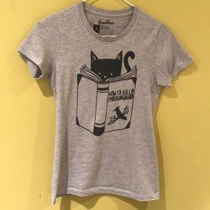 """How to Kill a Mockingbird"" Graphic T-Shirt"